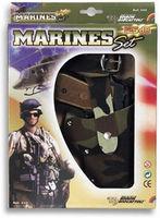 Edison Giocattoli Marines Set 4201