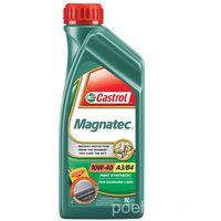 Castrol Magnatec 10w40 Benzin