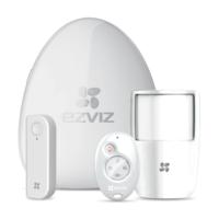 Беспроводная сигнализация EZVIZ BS-113A Alarm Kit