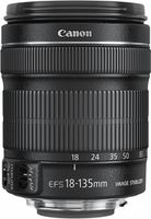 CANON EF-S 18-135mm f/3.5-5.6 IS STM, чёрный