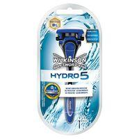 Бритва Wilkinson Sword Hydro5 +1 сменные лезвия