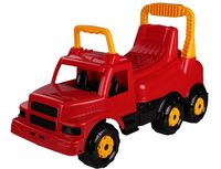 Tolocar Alternativa Fun Racing (M4484)