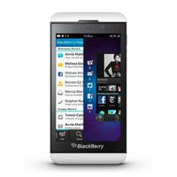 BlackBerry Z10, White