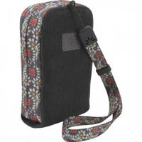 Digital photo bag CaseLogic PTL100GY Stylish Gray