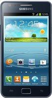 Смартфон SAMSNG I9105 Galaxy S II Pls Ble Gray