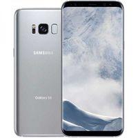 Samsung Galaxy S8 SingleSim (G950F) 64GB, Silver