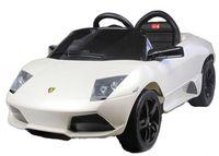 Rastar Lamborghini Gallardo White