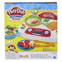 Play-Doh пластилин Кухонная плита