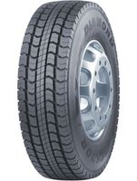 Matador DH1 Diamond 295/80 R22.5