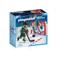 Ice Hockey Shootout, PM6192