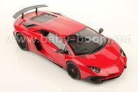 Bburago 18-21079 Машина Lamborghini LP 1/24