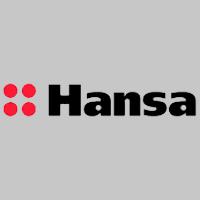 Plite incorporabile Hansa