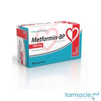 Metformin-BP comp. film.1000 mg N10x6 (Balkan)