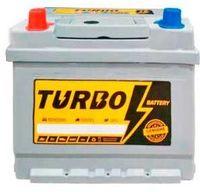 Аккумулятор Turbo L2 60 L+ (550Ah)