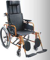 Инвалидная кресло коляска с регулировкой спинки