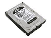 """3.5"""" HDD 500GB  Western Digital WD5003AZEX Caviar® Black™, 7200rpm, 64MB, SATAIII"""