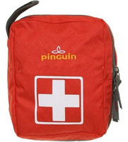 Pinguin First Aid Kit M Red