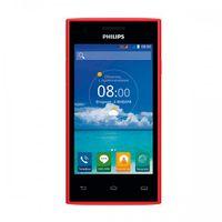 Philips Xenium S309 Dual Sim (Red)