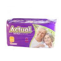Actual подгузники для взрослых Large, 30шт