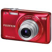 Fujifilm FinePix JX580 (Red)