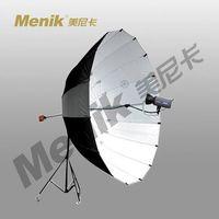 MENIK SM-17 180cm, чёрный-серебристый