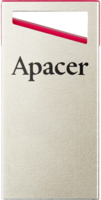 16GB Apacer AH112 Silver-Red
