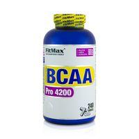 BCAA PRO 4200 240 tabs
