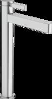 Finoris Baterie pentru lavoar, 260 cu ventil Push-Open