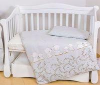 Сменная постель wins Sweet 3 SW-015 Umka grey, код 42979