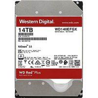 """3.5"""" HDD 14.0TB Western Digital Red NAS WD140EFGX"""