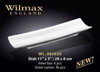 Platou WILMAX WL-992626 (28 x 8  см)