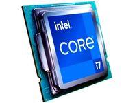 CPU Intel Core i7-11700KF 3.6-5.0GHz