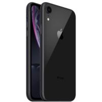 Смартфон APPLE iPhone XR (3 GB/128 GB) Black MD