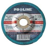 ProLine Диск отрезной по металлу 115мм 44111