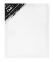 Холст на подрамнике Малевичъ, хлопок 380 гр, 40x50 см