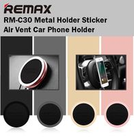 Remax Magnetic Car Holder, RM-C30