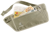 Deuter Security Money Belt Sand M (39230)