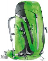 Deuter ACT Trail PRO 40 Spring-anthracite