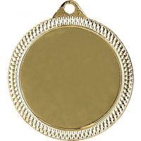 Медаль D40/MMC3232S золото