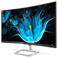 "32"" PHILIPS ""328E9QJAB"", G.Black"