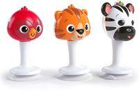 Set jucarii zornaitoare Baby Einstein Animals