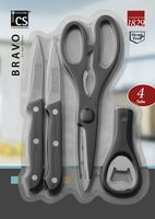 Кухонный набор CS-BRAVO Haushaltsset 09441
