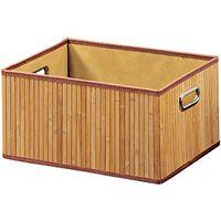 Корзина складная бамбуковая Kesper 57710
