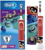 Electric tooth brush Braun Kids Vitality D100 Pixar