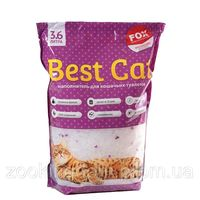 Силикагель  Best Cat (purple bags )  лаванда ,3.6кг