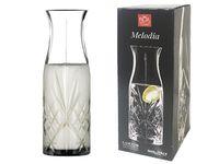 купить Графин Melodia 1.16l, H27cm в Кишинёве