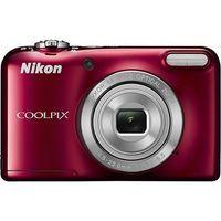 Фотокамера NIKON Coolpix L31 Red