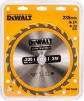 Disc de tăiere Dewalt DT1954 24T