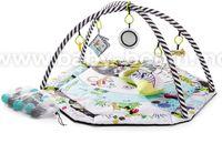 KinderKraft Развивающий коврик с шарами с подушкой  SmartPlay