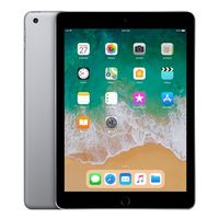 "Apple iPad 9.7"" 2018 128Gb 4G, Space Gray"